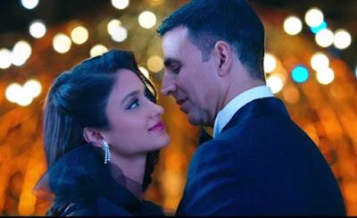 Dekha Hazaro Dafa Apko Song Lyrics From movie Rustom