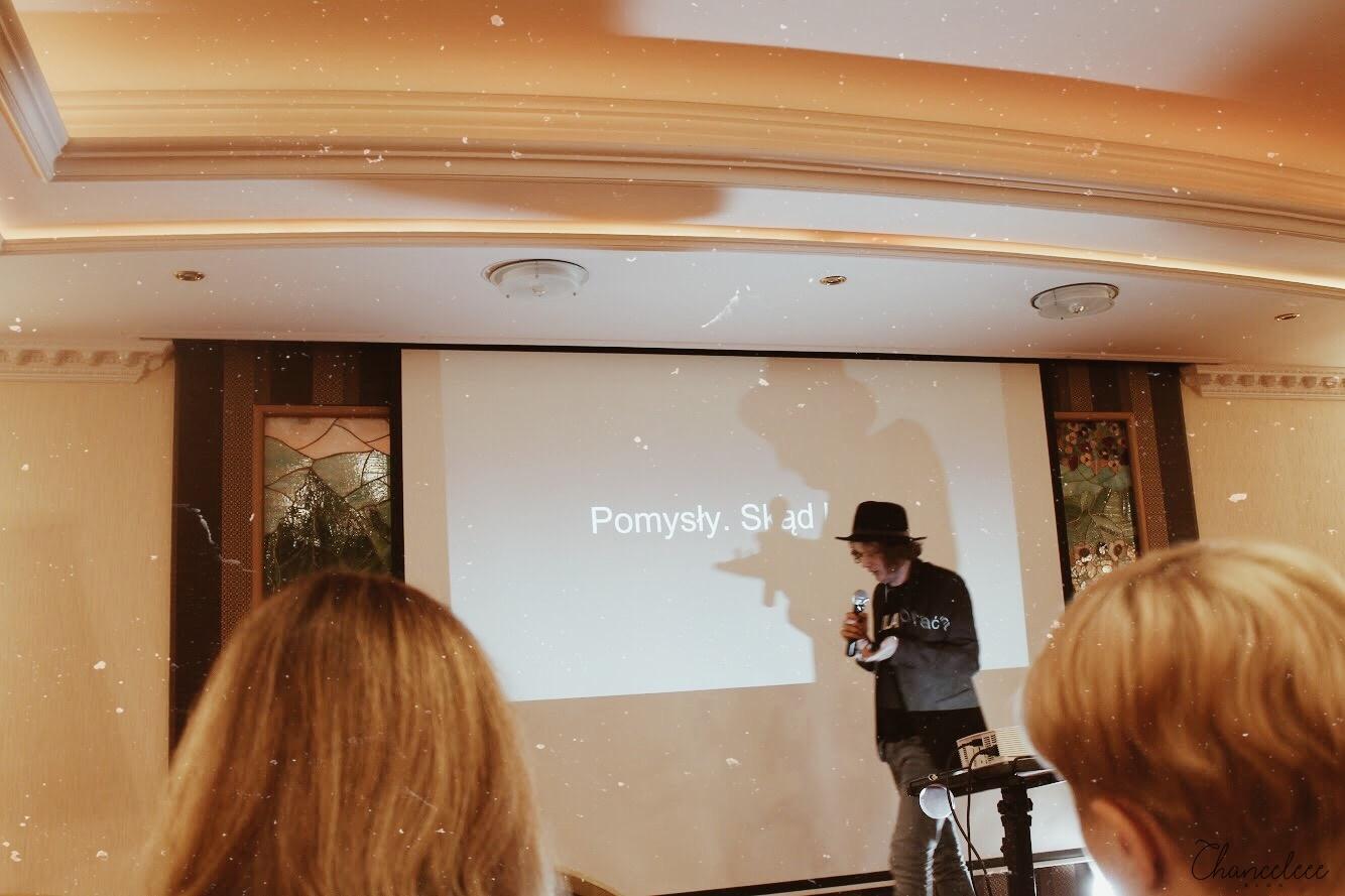 Meet Beauty 2018 - foto relacja z konferencji