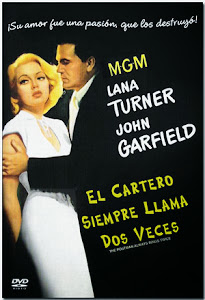 El cartero siempre llama dos veces (1946) Descargar y ver Online Gratis