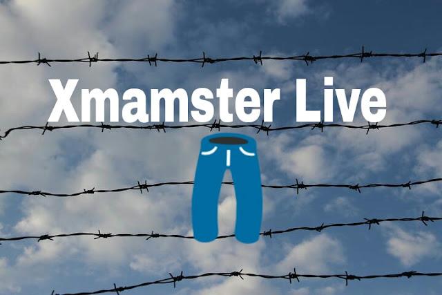xhamster live