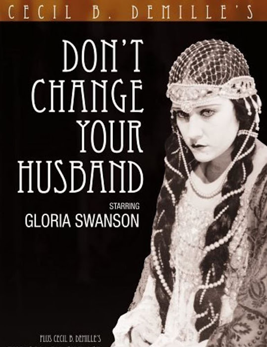 No cambies de esposo