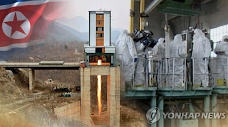 N. Korea Appears all Set For Nuke Test: Officials