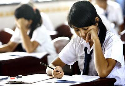 Contoh Soal UAS PKn SMA dan Pembahasannya