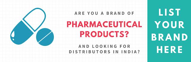 List Your Pharma Brand Here...