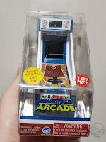 Super Impulse Tiny Arcade