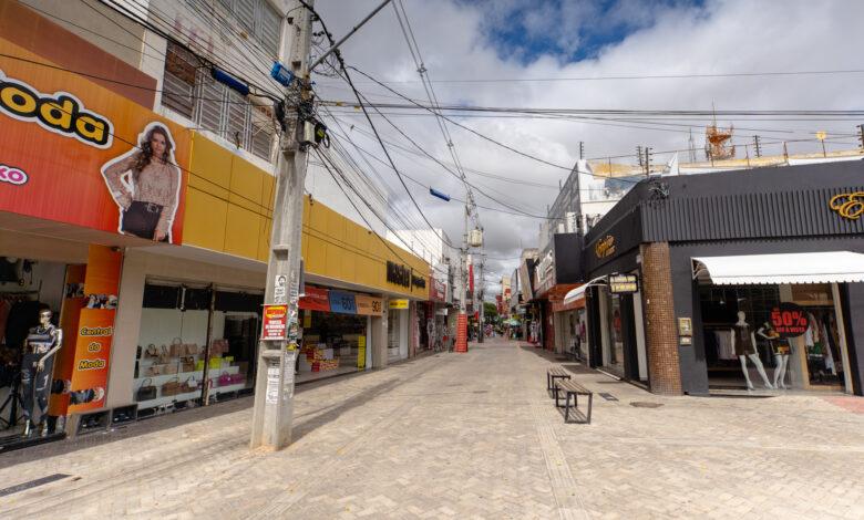 Atividades comerciais em Juazeiro voltam a funcionar nesta quarta-feira - Portal Spy Noticias Juazeiro Petrolina