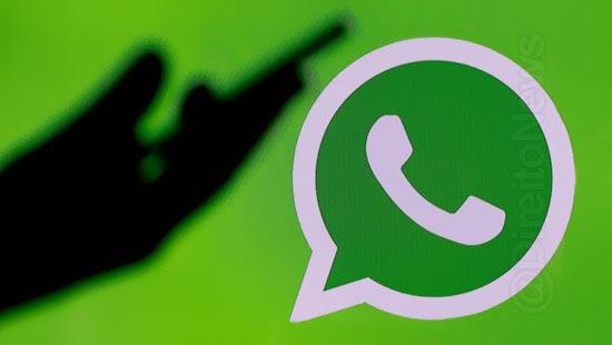 stj revoga prisao reconhecimento fotografia whatsapp