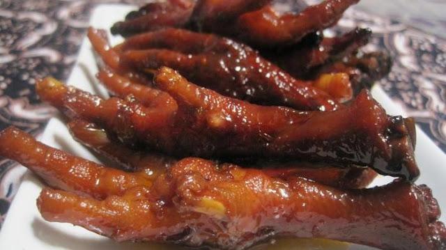 ceker ayam enak - Ceker Ayam itu Terkesan Jorok tapi Sebenarnya Bisa membuat tubuhmu Kebal Loh!