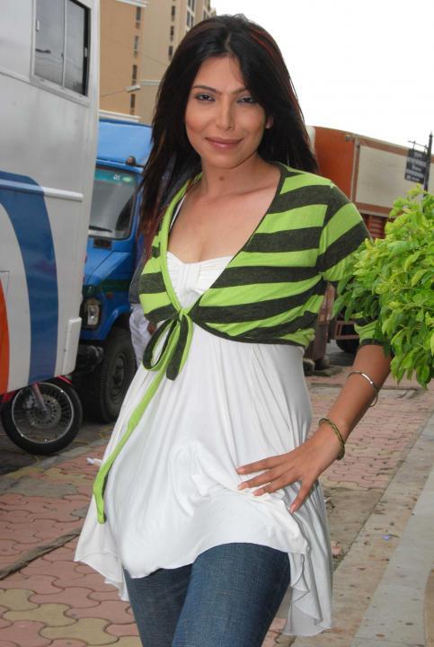Bollywood Stills Chak De India Actress Shilpa Shukla Hot -999