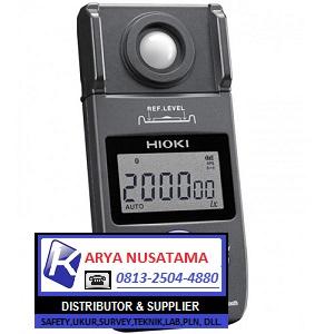 Jual Digital Light Meter Hioki FT3425 di Mataram