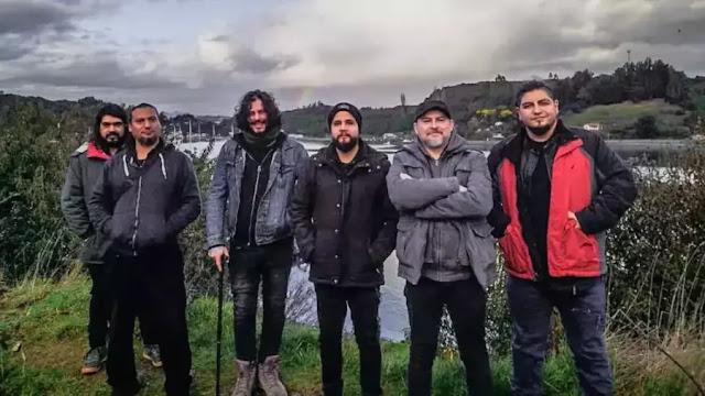 Kuervos del Sur anuncia su retorno al Teatro Caupolicán música chilena musica chilena