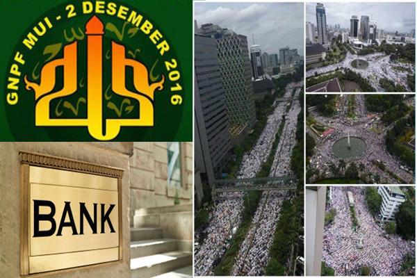 Eka Gumilar Gagas Berdirinya Bank Syariah 212 dan Minimarket 212 Tersebar di Indonesia