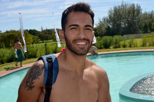 Mr Gay Brazil 106
