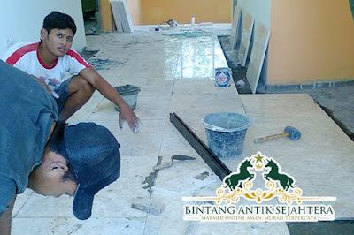 Marmer Murah Berkualitas|Jasa Pasang