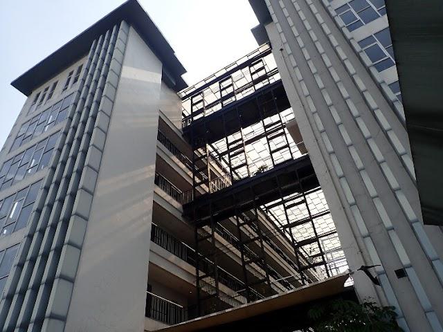 Pengalaman Menginap di Clove Garden Hotel Bandung