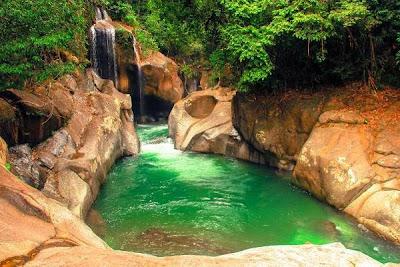 Obyek Wisata Yang Terkenal di Pariaman