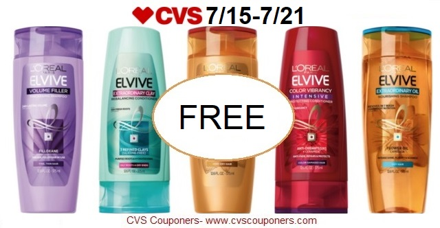 http://www.cvscouponers.com/2018/07/free-loreal-elvive-hair-care-products.html