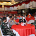 Launching SIM Online Diikuti Kapolda Kalsel dan Forkopimda Secara Virtual