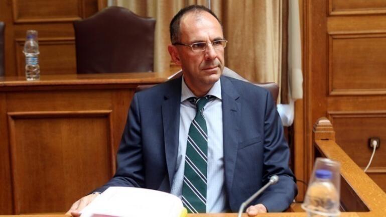 Γεραπετρίτης: Ο εμβολιασμός είναι ό,τι πιο δύσκολο έχει επιχειρήσει η ελληνική Πολιτεία