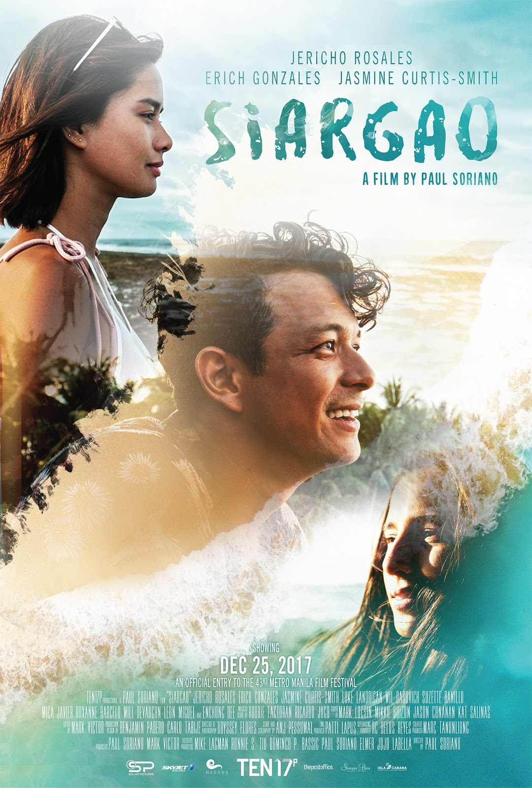 an analysis of the philippine romance film siargao by anj pessumal Drama writers: anjeli pessumal (story) (as anj pessumal), anjeli pessumal ( screenplay) (as anj pessumal) trivia participated in the mmff ( metro manila film festival ) see more.