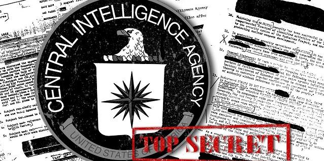 CIA e os Illuminati