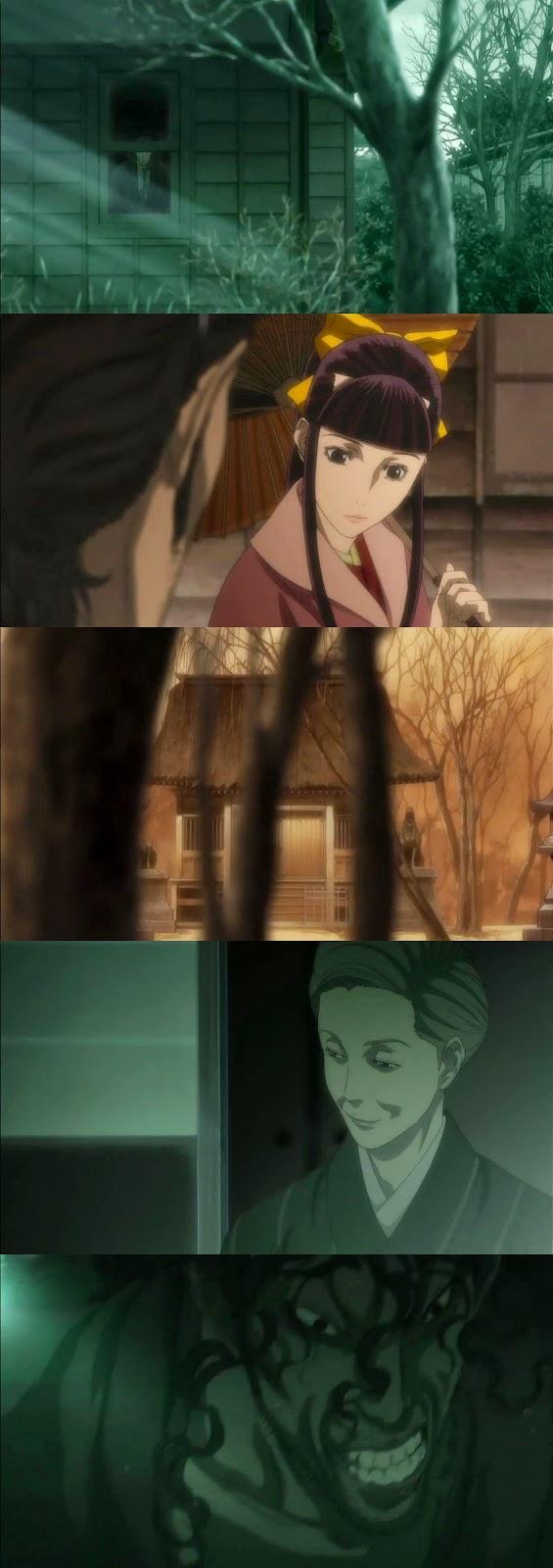 Aoi Bungaku Series [Anime Completo] [Sub Esp]  [480p - MP4]