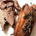 Bife de Chorizo e Pernil de Cordeiro