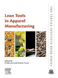 Lean tool in apparel manufacturing