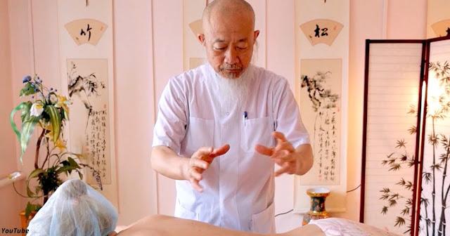«Остеохондроз не любит, когда вы делаете так…» — говорит китайский врач