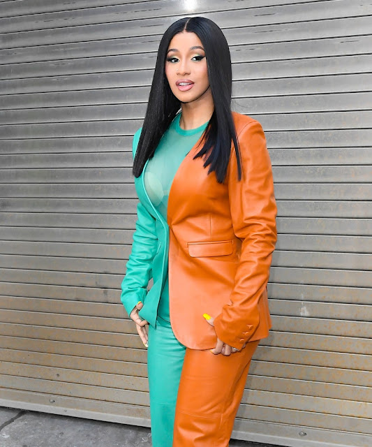 Cardi B Wants To Run For Congress & We Are Ready For It