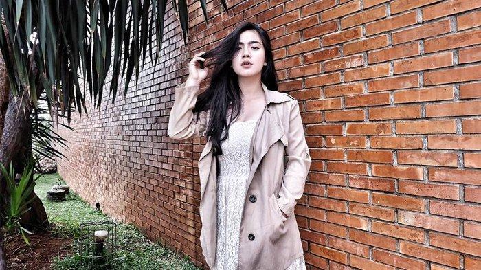 Daftar Film, Sinetron, dan FTV yang Dibintangi Felicya Angelista