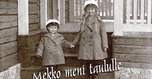 Kirsin kirjanurkka: Aila Meriluoto 1924 2019. Mikä rohkea