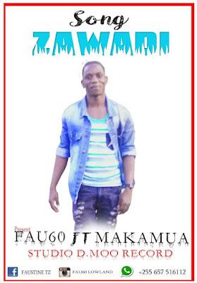 fau60 Ft. makamua - zawadi