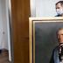 El Parlamento de Navarra retira un retrato del rey emérito