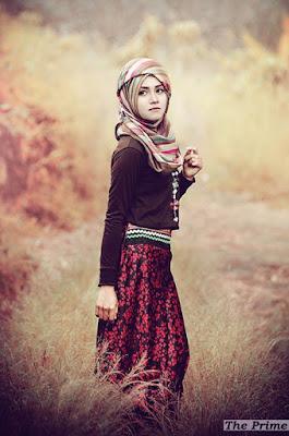 Hijab Modern 2015