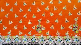 Batik Bondowoso