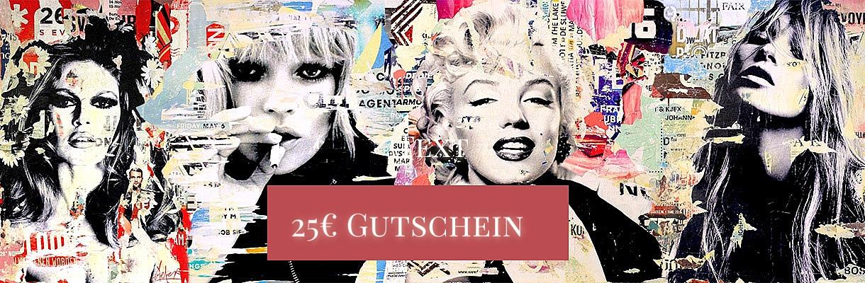 Kunstvolle Poster: Wir haben sie bei Posterlounge.de gefunden!
