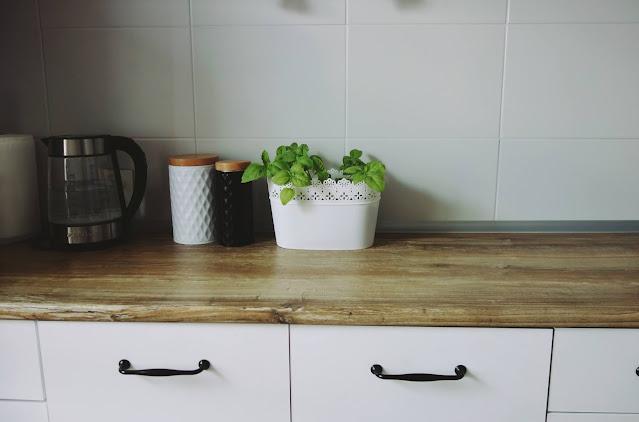 Jak odnowić kuchenne szafki - metamorfoza kuchni