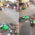 Mga Tindang Isda ng Lalaking may Kapansanan sa Pagsasalita, Tinumba at Kinalat ng Lasing na Pulis
