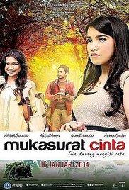 Mukasurat Cinta (2014)