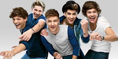 Kumpulan Lagu One Direction