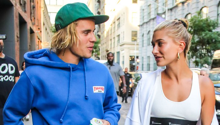 Hailey Baldwin says her first few months of marriage with Justin Bieber were 'guilt-ridden'