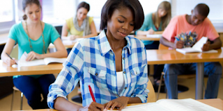 All Nigerian Undergraduate Scholarship Past Questions and Answers