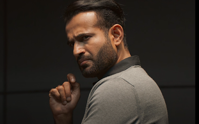 Cobra Movie Images, Cobra HD Wallpapers, Irfan Pathan looks from Cobra, Cobra Movie Photo