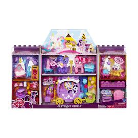 MLP Canterlot Castle Pinkie Pie Brushable Pony