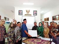 Komisi II DPRD Kabupaten Malang Fasilitasi Aspirasi Buruh Soal Omnibus Law
