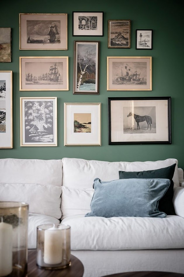 inspiración paredes