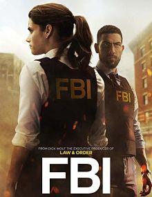 Sinopsis pemain genre Serial FBI Season 2 (2019)