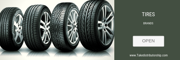 Tires Brands