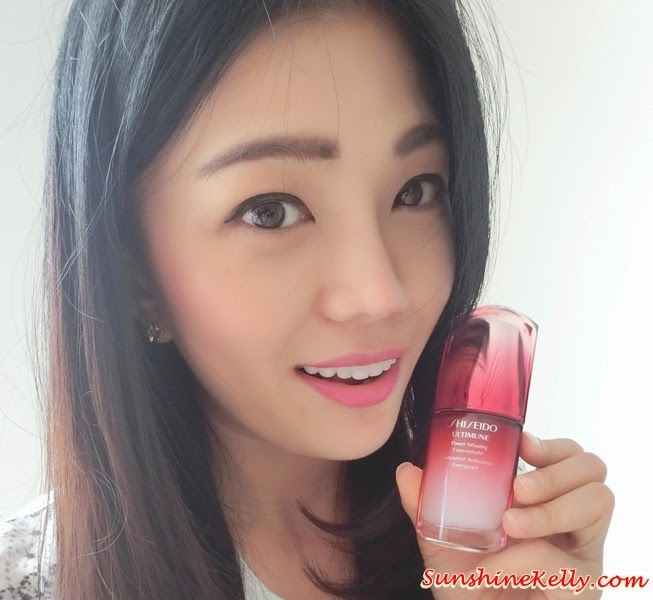 Shiseido Ultimune Power Infusing Concentrate Review, Shiseido, Ultimune Power Infusing Concentrate Review, Shiseido Pre Serum, Beauty Review